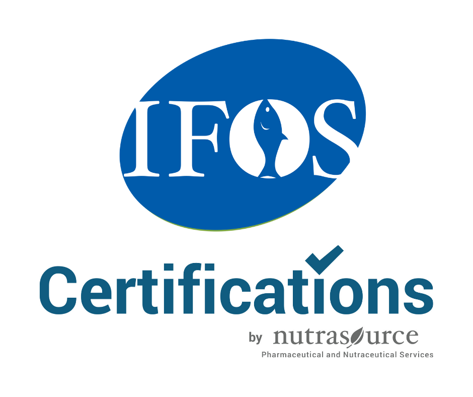 IFOSCertification Logo